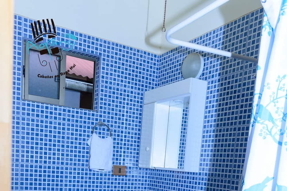 Standard Bungalow, 2 Bedrooms - Bathroom