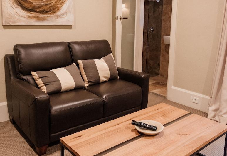 Inn Scone, Scone, Departamento, 1 habitación (Inn Two), Sala de estar