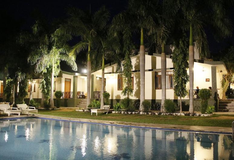 호텔 란탐보르 리젠시, 사와이 마도푸르