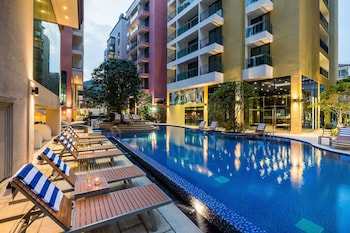 Picture of Citrus Grande Hotel Pattaya by Compass Hospitality in Pattaya