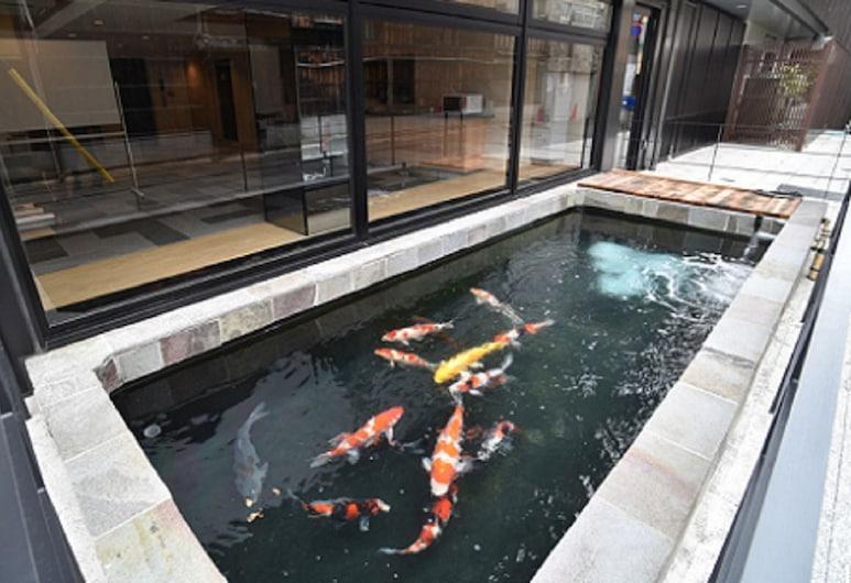 HOTEL GLAD ONE KYOTO SHICHIJO, Kyoto, Fontanas