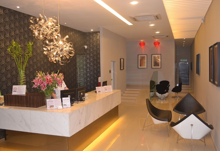 ASHLEY Boutique Hotel, Petaling Jaya