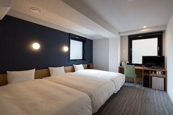 京都京都四條大宮格來德第一飯店的相片