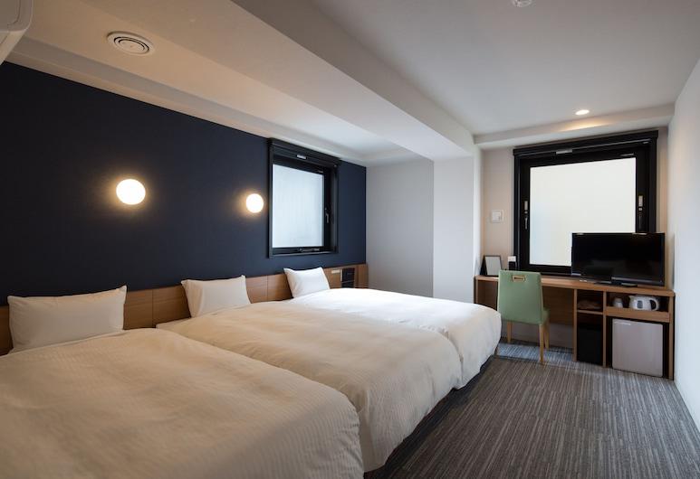 京都四條大宮格來德第一酒店, Kyoto, 三人房, 客房