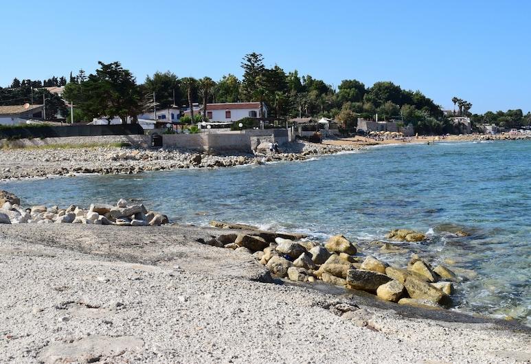 Stella Marina, Avola, Rand