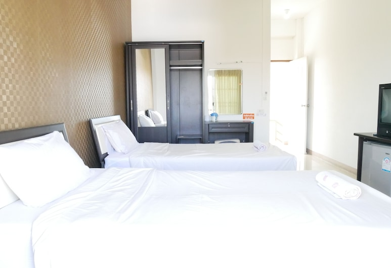 Fang Villa Hotel, Fang, Pokój z 2 pojedynczymi łóżkami, standardowy, Pokój