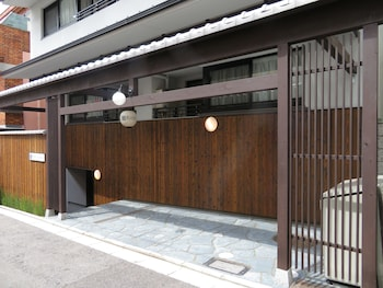 Picture of Rinn Gion Bishamon in Kyoto