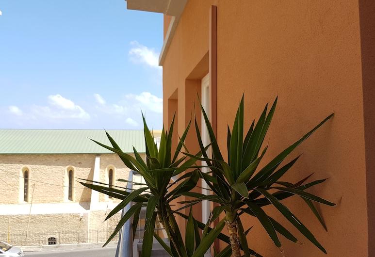 Heraklion Old Port Apartments, Heraklion , Apartment, 1 Bedroom (B3), Balkoni
