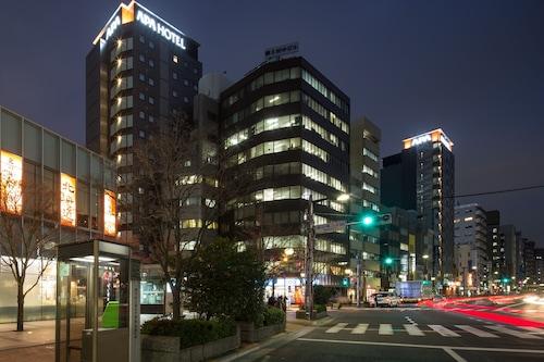 飯田橋-站南