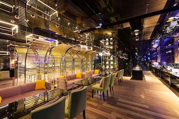 Foto i hotel Zhongli di Kota Taoyuan