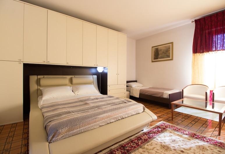 夢想民宿, 美斯特雷, 四人房, 共用浴室, 客房