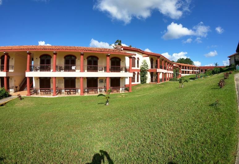 Hotel Horizontes La Ermita, Vinales