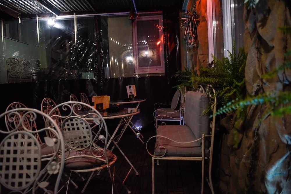 Family Suite - Garden View