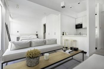 A(z) Euryclea Residences hotel fényképe itt: Athén