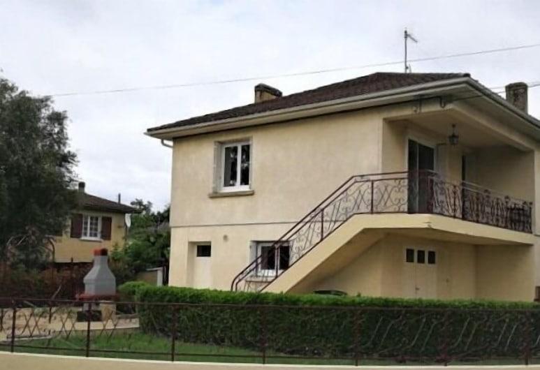Locations Avec Jardins Privatifs, Bergerac