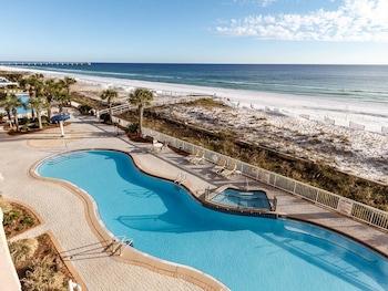 Picture of Azure Beach Resort by Panhandle Getaways in Fort Walton Beach