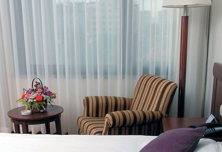 Ozkaymak Park Hotel, Konya, Habitación individual estándar, Habitación