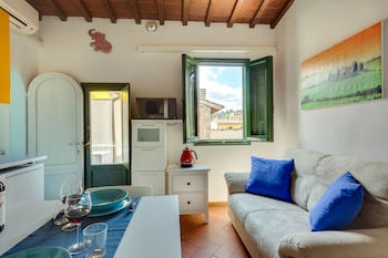 Picture of SanGiovanni apt in Florence