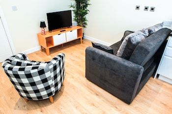 Approved Serviced Apartments Stanley Rd