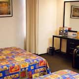 Room, 2 Katil Kelamin (Double) - Ruang Tamu