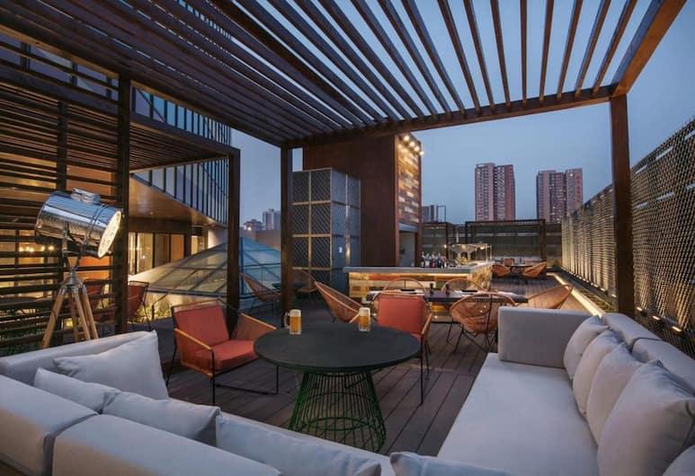 TRYP By Wyndham Hotel Xian, Xi'an, Hotel Bar