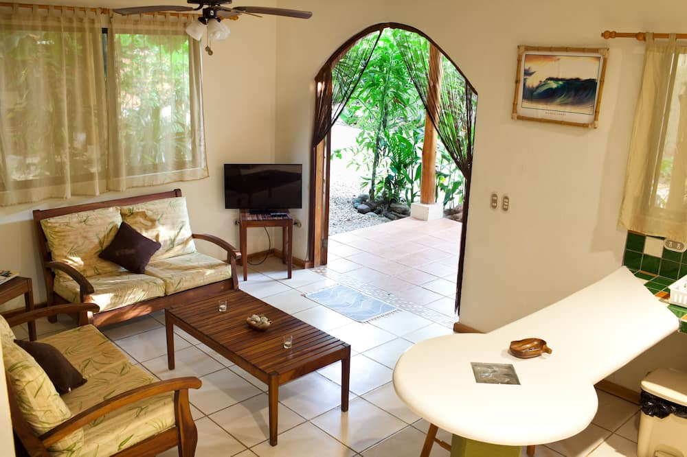 Villa Papaya - Περιοχή καθιστικού