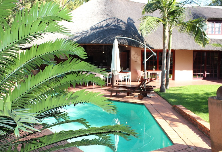 Foreigners Friend Guest House, Pretoria, Sports Facility