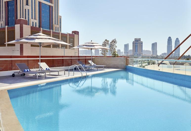 Staybridge Suites Doha Lusail, Doha, Pool