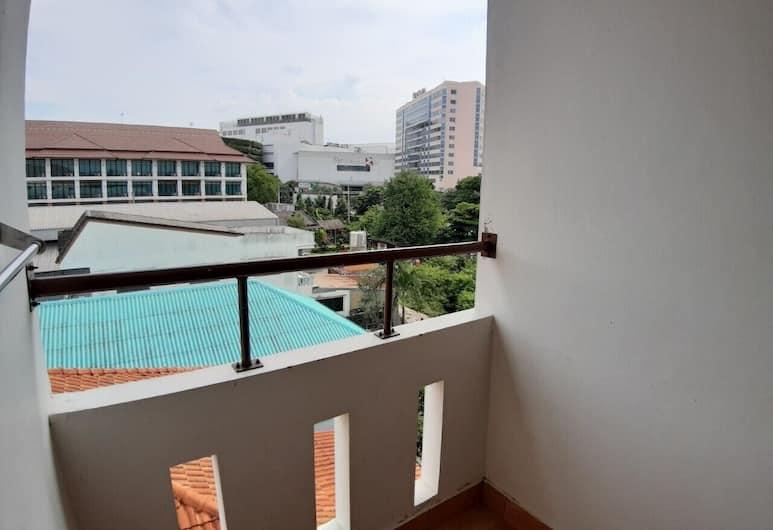 Top Mansion, Udon Thani, Taras/patio