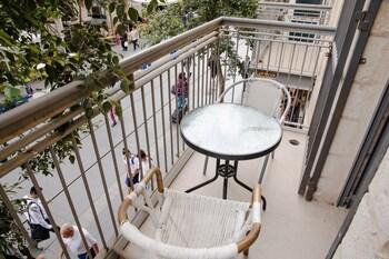 ภาพ Yafo 35 Apartments by IndigInn ใน เยรูซาเล็ม