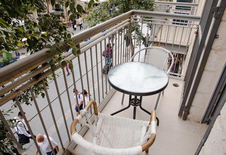Yafo 35 Apartments by IndigInn, Jeruzsálem