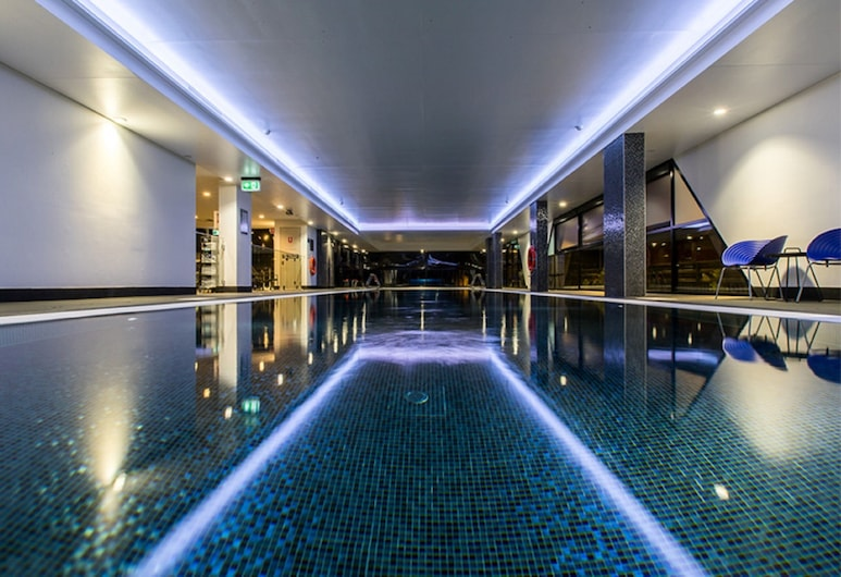 The Branksome Hotel And Residences, Mascot, Piscina cubierta