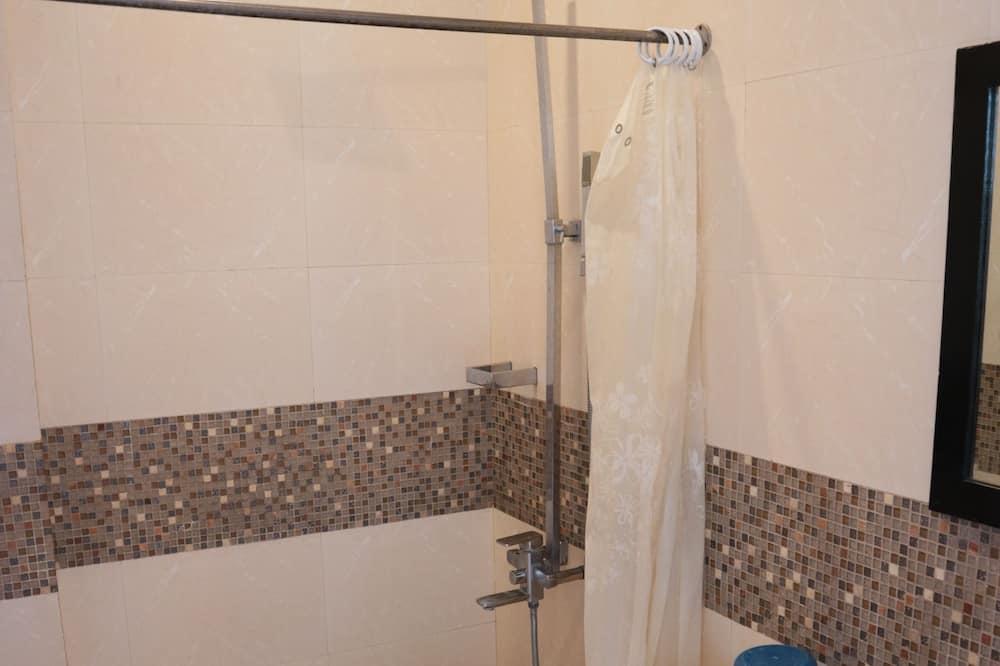 Izba typu Premium, pri pláži - Kúpeľňa