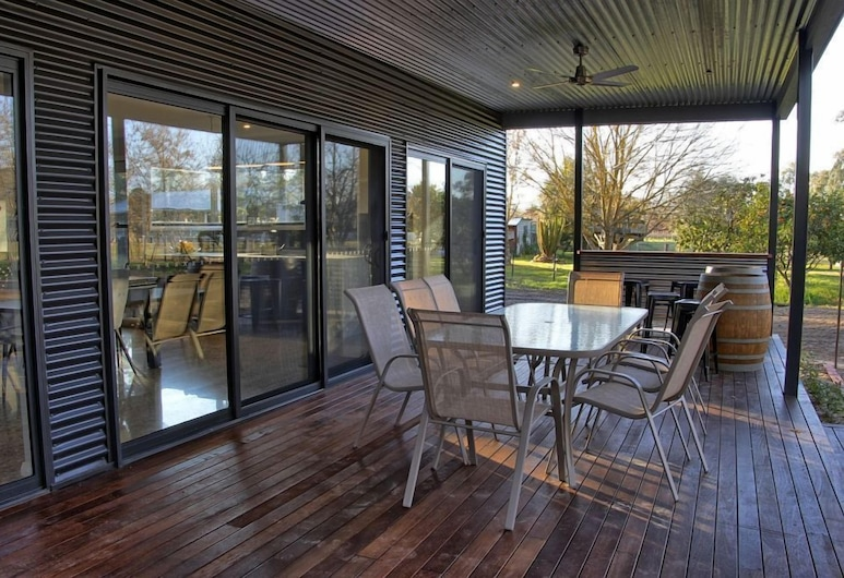 Lusso KV, Whitfield, House, 3 Bedrooms, Terrace/Patio