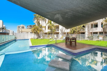 Picture of Beach Club Resort 436 in Mooloolaba