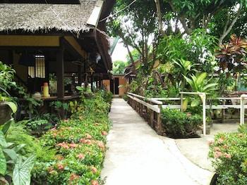 Bild vom Cliffside Cottages in El Nido