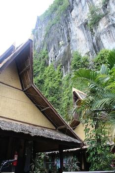 Foto Cliffside Cottages di El Nido