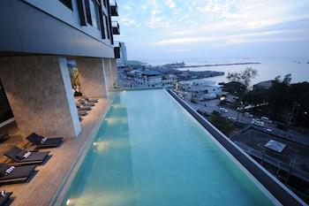 Bild vom Oakwood Hotel and Residence SriRacha in Si Racha