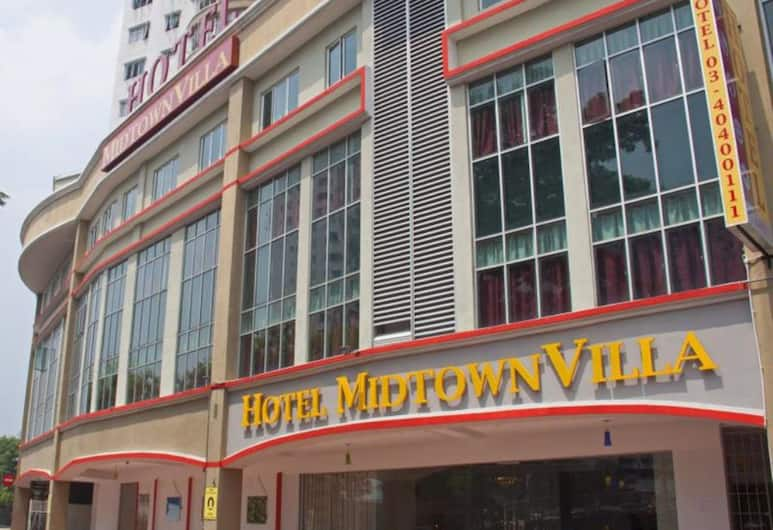 Hotel Midtown Villa, Kuala Lumpur