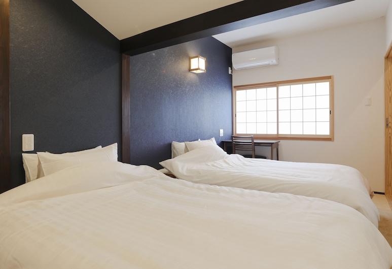四季之家 - 麩屋町禪飯店, Kyoto, 客房, 客房景觀