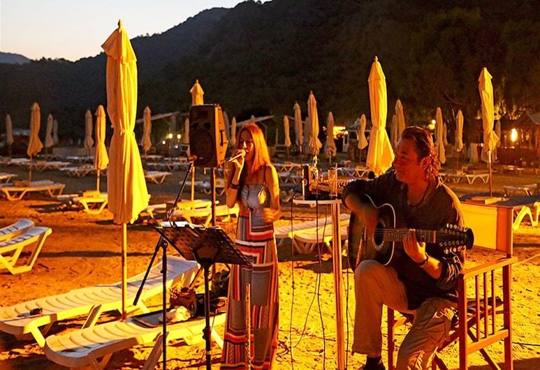 Sugar Beach Club, Fethiye, Outdoor Dining