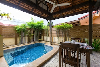 Nuotrauka: Hua Hin Home - 5 Minutes to the Beach, Hua Hin