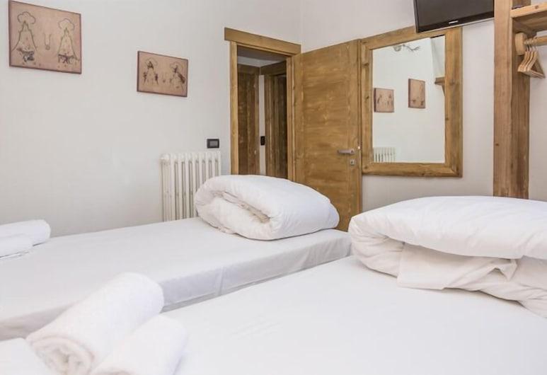 Hotel Clotes, Sauze d'Oulx, Habitación familiar, Habitación