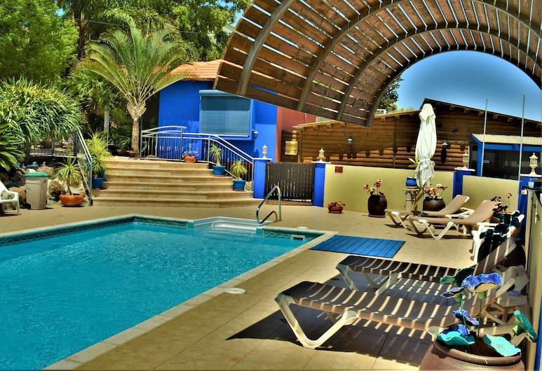 Ayelet Ahavim Hotel, Мером-ха-Галиль
