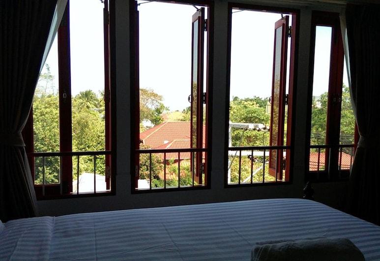 Lertnimit Boutique Hotel, Hua Hin, Habitación doble superior, Vista de la habitación