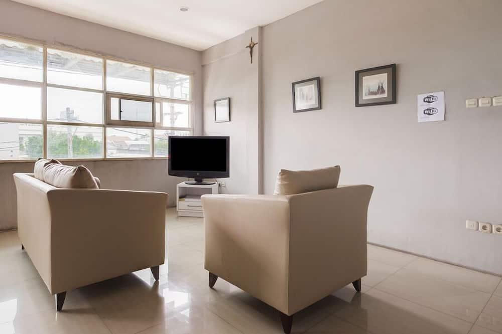 Hosťovská izba