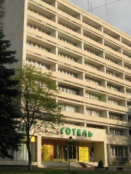 Lviv bölgesindeki Tourist Hotel resmi