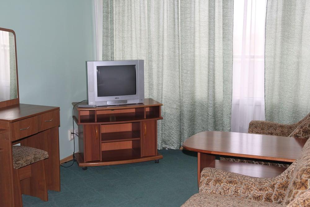 Pokój dwuosobowy typu Superior - Salon