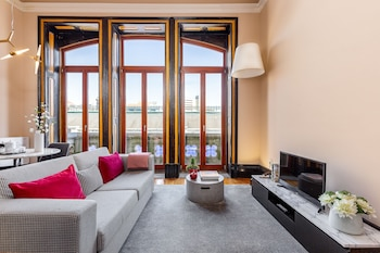 波多您的歐普波海公寓飯店的相片