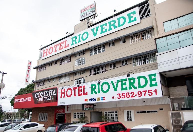 Hotel Rio Verde, Taguatinga